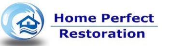Home Perfect Cleaning and Restoration Logo